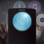 Une partie du LG G3 officialisée
