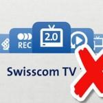 Que pensez-vous de la Swisscom TV 2 et des autres produits ?