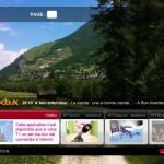 Swisscom TV 2.0 évolue et intègre le HbbTV