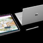 Le Surface Book sera disponible en Suisse dès le 18 février